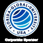 Florida Global University. Corporate Sponsor.